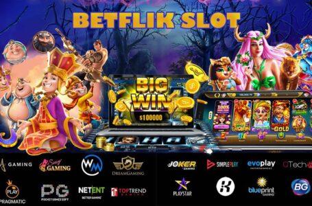 ทางเข้าเล่นเกมสล็อตออนไลน์รูปแบบใหม่ที่ Betflik ทำเงินได้ไวไม่ต้องใช้เวลาเยอะ