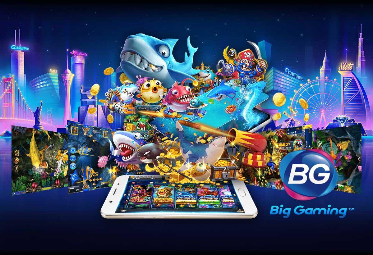 BG Gaming